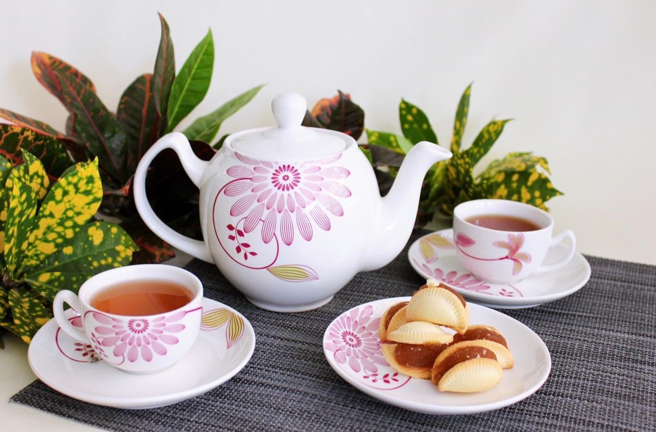 Bộ trà